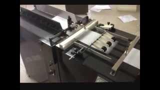 ULTRA Vacuum feeder for sheet-fed applications