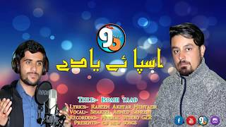 Shina Song || Ispaii Yaad || Vocal Shakeel Ahmed Sameen Lyrics Raheem Ahmed Muntazir 2018