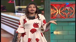 Comedy Khiladigalu - Episode 18  - December 18, 2016 - Webisode
