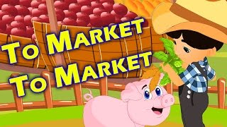 """To Market To Market"" 