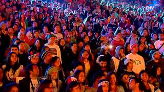 Cultura Profética, Festival de Viña del Mar 2015, Somos el Canal Histórico
