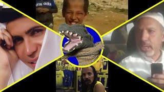 التمساح الحلقة ١١٠: الوشعندكيه البوكيمونيه   Temsa7LY