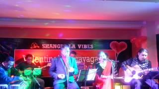 Mutuko Dhoka By Deep Shrestha Sophia Shrestha And Drishty Band