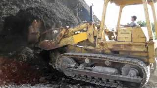 Caterpillar 977 Tracked Loader w/ Demolition Arms