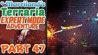 Terraria 1.3.3 (PC) Expert Mode, Part 47: In Spectre Gadgets!