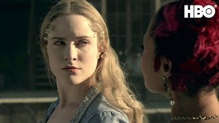 More Real Than The Real World: All Episodes Streaming Now: Westworld (HBO)