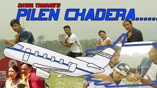 Pilen Chadhera (पिलेन चढेर) Cover Video by DAG - Dawa Tamang, Ashish Malla, Anil Rai, Sami & Sapana