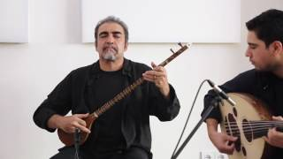 Relax Persian Lounge Music,  Masoud & Sina Shaari , Pejman Hadadi, Dialog