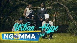 Urban Hype - Paloma Remix Feat. Kagwe Mungai