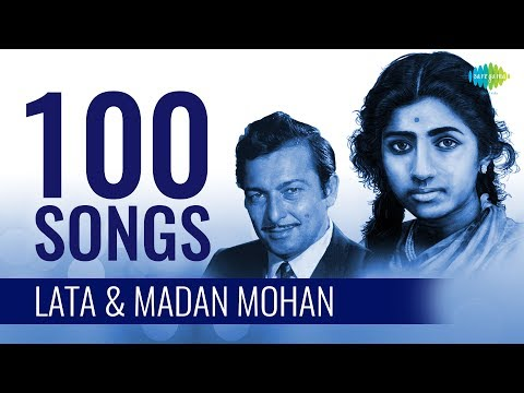Xxx Mp4 Top 100 Songs Of Lata Amp Madan Mohan लता एंड मदन मोहन के 100 गाने HD Songs One Stop Jukebox 3gp Sex
