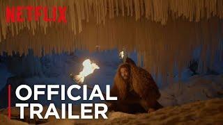 Frontier: Season 3   Official Trailer [HD]   Netflix