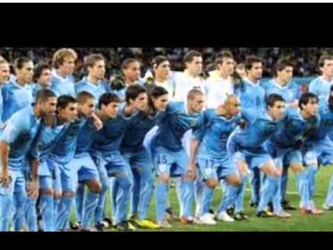 uruguay te queremos ver campeón