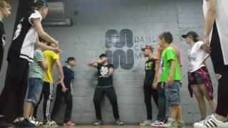 Krump session | Dance Centre Myway