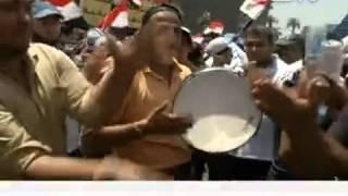 Mohammed Morsi is Egypt's new president