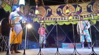 Santhali comedy 2017