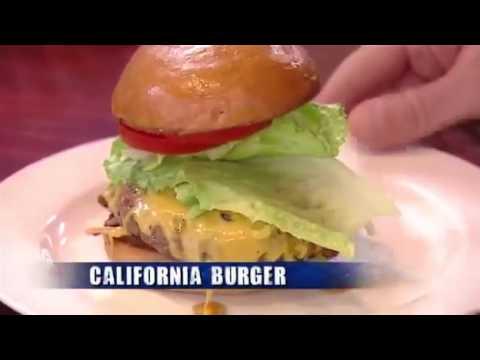 Kitchen Nightmares Season 5 Episode 5 Burger Kitchen can't even cook a burger Part 1