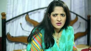 Bangla funy natok Bipod.com by Siddukur Rahman, Humayra Himu, Pran ray