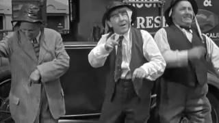 Three Stooges!