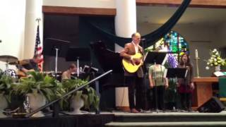 DUMC Band - In The Presence Of The Lord