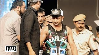 Truth Behind Honey Singh's Mysterious Absence | Must Watch