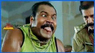Gemini - Telugu Full Length Movie - Venkatesh, Namitha,Brahmanandam