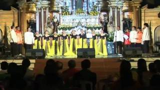 AEGIS MEDLEY - KORO SANTA LUCIA