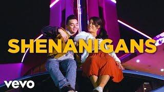 Dawin - Shenanigans (Dance Video)