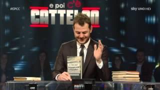 E poi c'è Cattelan #EPCC - Ale e i libri dai titoli insoliti