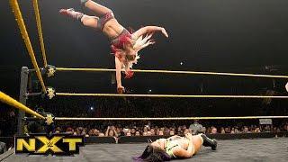 Alexa Bliss vs. Cameron:  WWE NXT, Feb. 10, 2016
