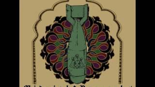 Midnight Peacocks - Katastroffa (Full Album 2017)