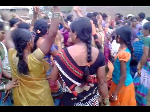 Banjara holi festival videos(2)