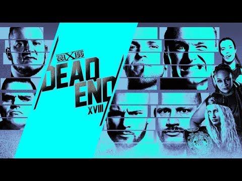 Xxx Mp4 WXw Dead End 2019 Official Trailer 3gp Sex