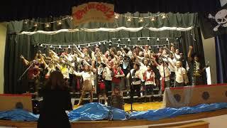 Pirates 2! Musical