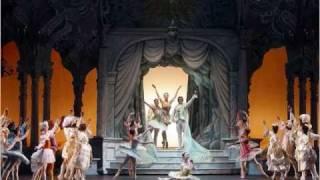 The Sleeping Beauty Ballet (Tchaikovsky) -Act III: