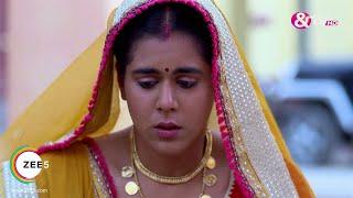 Badho Bahu - बढ़ो बहू - Episode 62 - December 05, 2016 - Best Scene 2