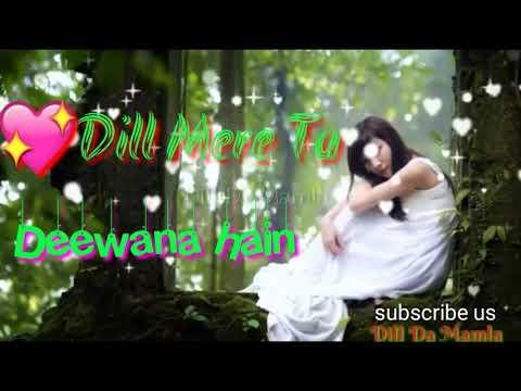 Xxx Mp4 Dil Mere Tu Deewana Hai Female Video Song Sooryavansham Amitabh Bachchan Dill Da Mamla 3gp Sex