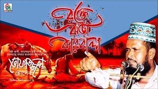 MD Tofazzal Hossain - Rokte Jhora Karbala | Bangla Waz | Chandni Music