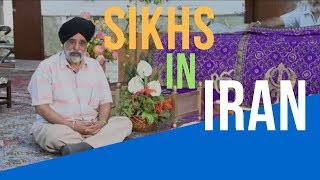 Sikhs in Iran👳🇮🇷   سنیکهـ در ایران  ਇਰਾਨ ਦੇ ਸਿੱਖ