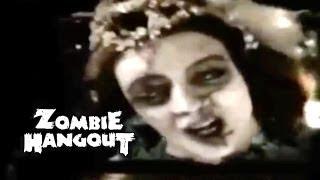 Zombie Trailer - Cemetery Man Trailer # 2 (1994) Zombie Hangout