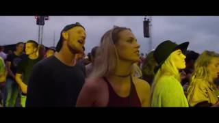 Shotgun/Light Years ft Rochelle - Yellow Claw at Dance Valley 2016