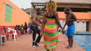 King Kong MC Dancing Sembela by Skata New Ugandan music 2015 HD DjDinTV