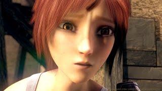 3D Animation Short Film