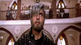 SHAHENSHAH - Shahenshah and JK - Court Scene Part 2 of 4