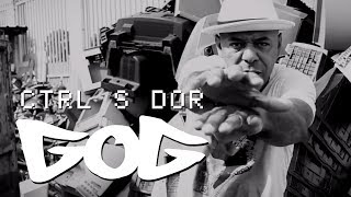 GOG - Ctrl S dor - Vídeo Clipe Oficial