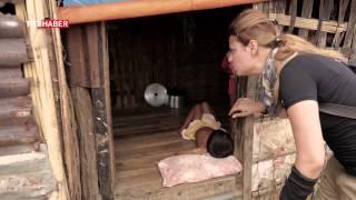 KAOS HATTI 1.BÖLÜM MYANMAR TRT HABER