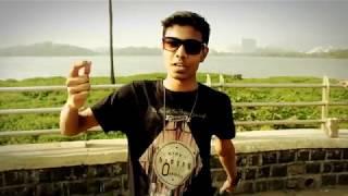 MERE SAATH HOGA| RAP SONG