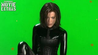 Go Behind the Scenes of Underworld: Awakening (2012)