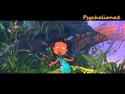 Rugrats Jungle Adventure