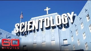 Why Scientology is dying in Australia | 60 Minutes Australia