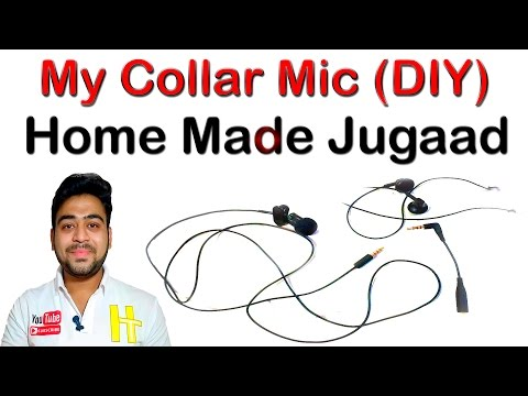 Xxx Mp4 Best Collar MIC For Youtube Premium Sound Quality For Mobile And Laptop DIY Hindi 3gp Sex